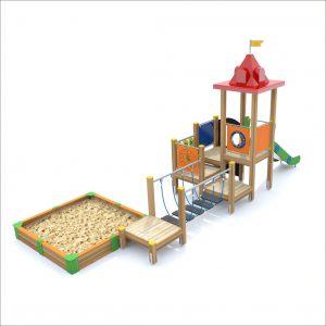 prosympatyk-place-zabaw-drewniane-DONALD-6-wizualizacja1