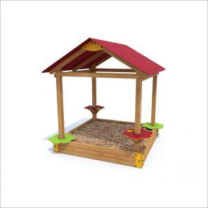prosympatyk-place-zabaw-drewniane-piaskownica-4-boczna-200x200x30-z-zadaszeniem-1