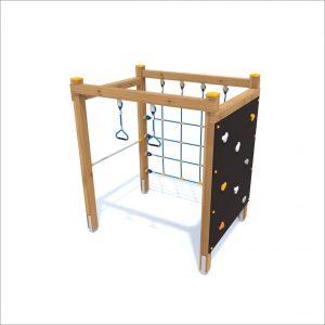 prosympatyk-place-zabaw-drewniane-zestawy-sprawnosciowe-zestaw-gimnastyczny-czworokatny-A-1