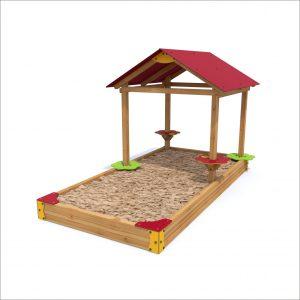 prosympatyk-place-zabaw-drewniane-piaskownica-4-boczna-200x400x30-z-zadaszeniem-1