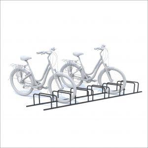 stojak rowerowy 6-stanowiskowy- PM 5076