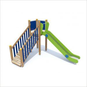 prosympatyk-place-zabaw-drewniane-zestawy-zabawowe-adas-z-trapem-1